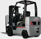 We are your Melbourne forklift hire specialists